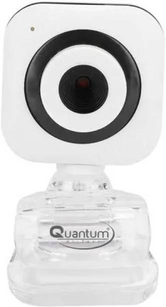 QUANTUM QHM 495B  Webcam