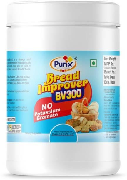 PURIX BREAD IMPROVER (BV 300) Self Rising Flour Powder