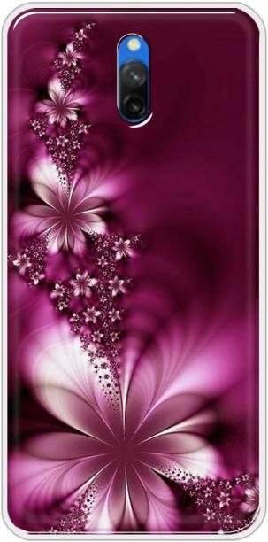 Print Zap Back Cover for Mi Redmi 8A Dual