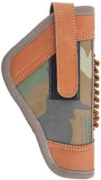 Schieben Innovations Revolver/Pistol Folder Cover Racquet Carry Case/Cover Free Size