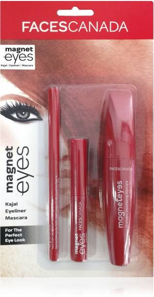 FACES CANADA Magneteyes Range 3 in 1