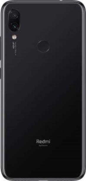 FASHION FLOW REDMI Xiaomi Mi Redmi Note 7/Note 7S/Note 7 Pro Back Panel