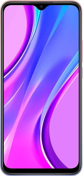 Redmi 9 Prime (Sunrise Flare, 64 GB)