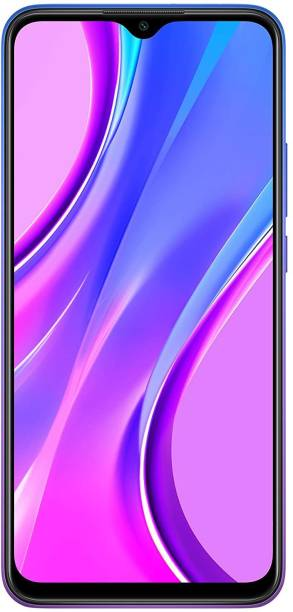 Redmi 9 Prime (Space Blue, 64 GB)