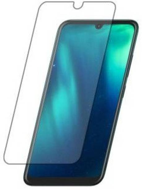 CASEHUNT Tempered Glass Guard for Itel Vision One