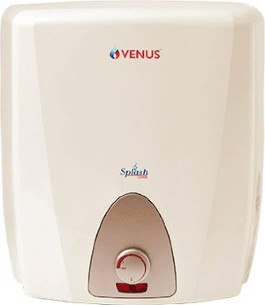 Venus 10 L Storage Water Geyser (Splash Copper, Ivory)