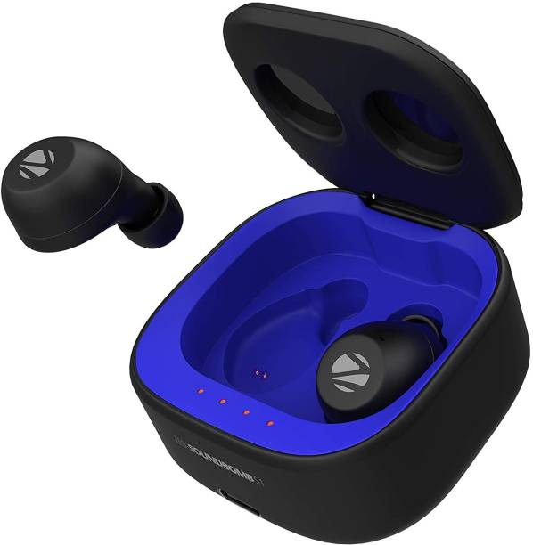 ZEBRONICS sound bomb s1 Bluetooth Headset