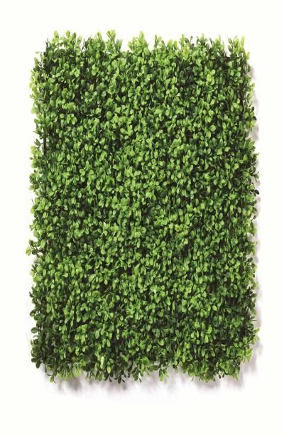 DecorOne Green Vertical Garden Mat Artificial Plant