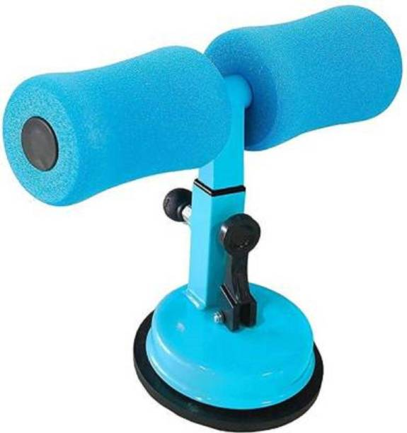 Jeval Portable Self-Suction Situp Bar Adjustable Sit Up Equipment Helper Sit-up Bar Sit-up Bar
