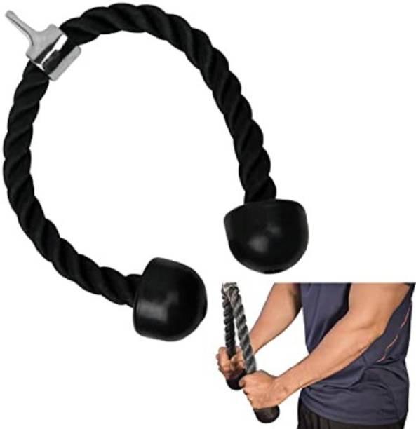 MARCRAZY bicep tricep rope Triceps Bar