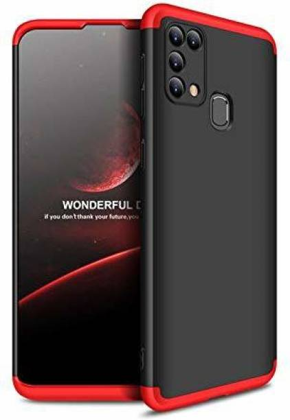 ZYNK CASE Back Cover for Realme 7i