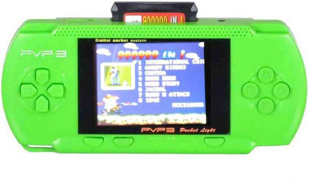 Clubics Best PVP Video Game Console 1 GB with SUPER MARIO