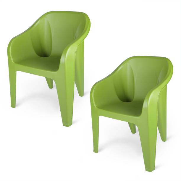 Supreme Futura for Home& Garden Plastic Outdoor Chair