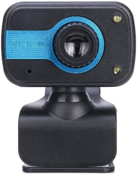 TEQGO WORLD BUILT IN MIC DIGITAL  Webcam