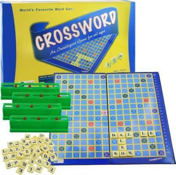 buyeasy crossword /spelling game Word Games Board Game