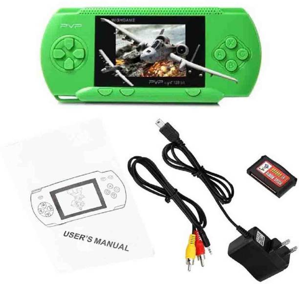 Clubics Best PVP Station Gaming Console 1 GB with SUPER MARIO
