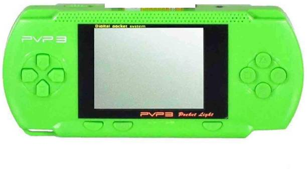 Clubics PVP Station Gaming Console 1 GB with SUPER MARIO