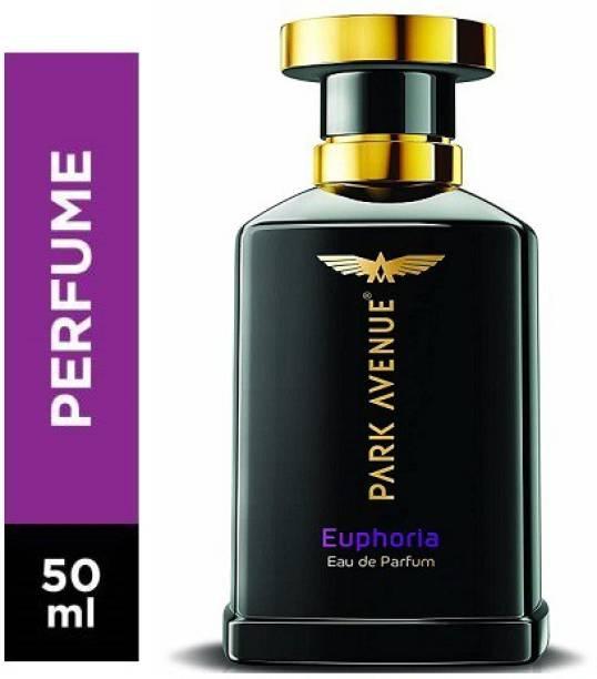 PARK AVENUE Euphoria Eau de Parfum  -  50 ml