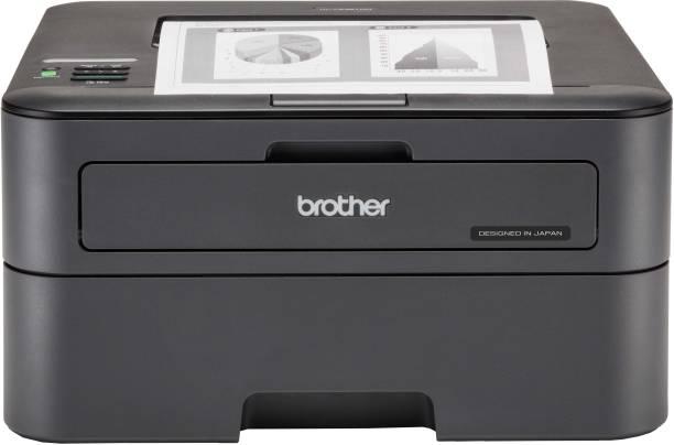 Brother HL-L2361DN Single Function Monochrome Printer
