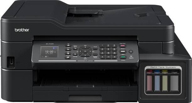 Brother MFC-T910DW Multi-function WiFi Color Printer