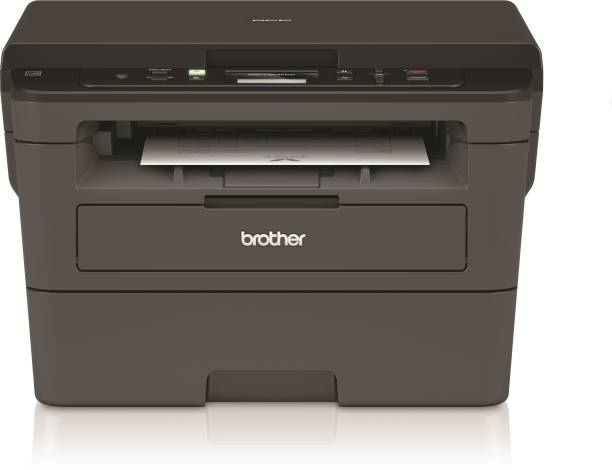 Brother DCP-L2531DW IND Multi-function Monochrome Printer