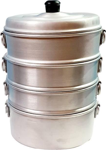 harliv Aluminium Steamer
