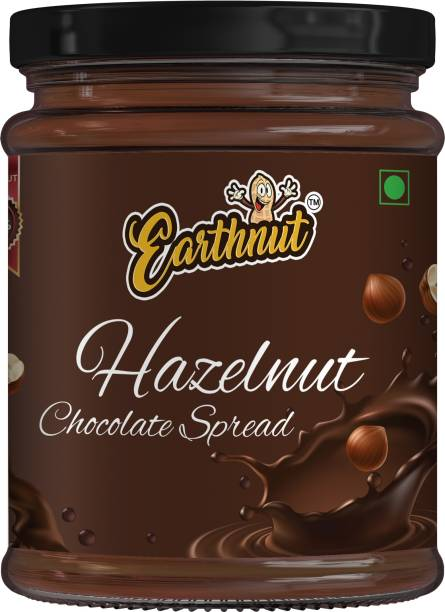 Earthnut Hazelnut Chocolate Spread 200 g