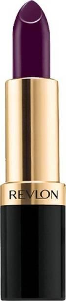 Revlon Super Lustrous Lipstick, Dark Night Queen