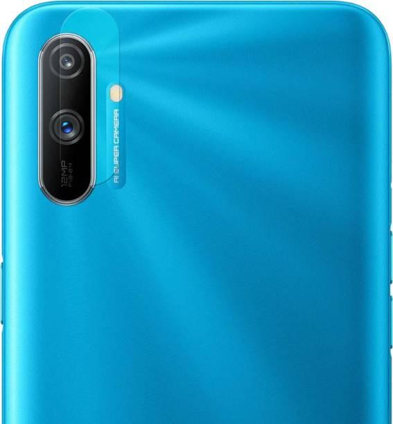 Karpine Back Camera Lens Glass Protector for Realme C3