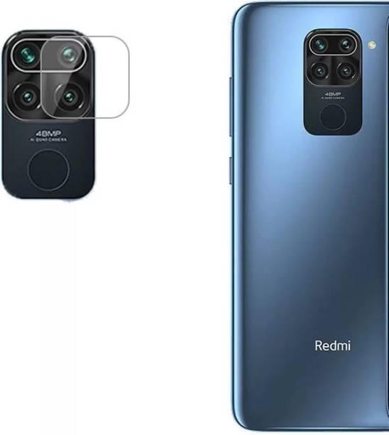 TR Back Camera Lens Glass Protector for Mi Redmi note 9