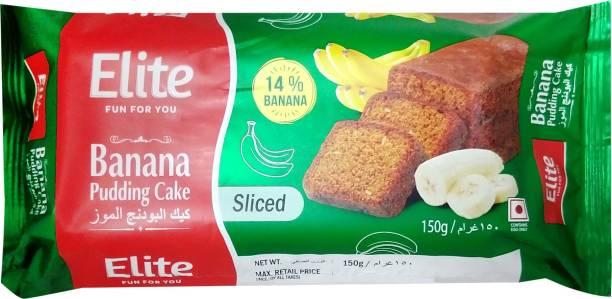Elite Banana Cake