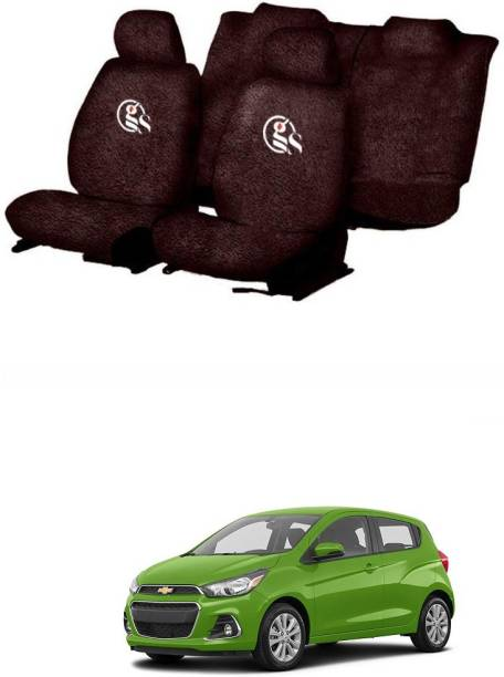 GSE Cotton Car Seat Cover For Chevrolet Spark