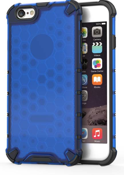 Wellpoint Back Cover for Apple iPhone 6s, Plain, Case, Cover