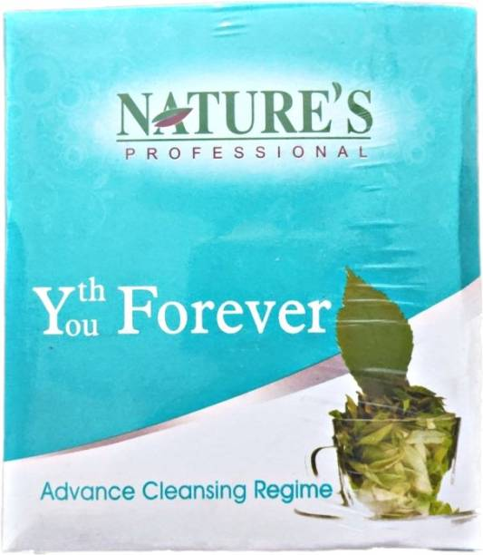 Nature's Essence Natures Essence Youth Forever advanced Cleansing Regime