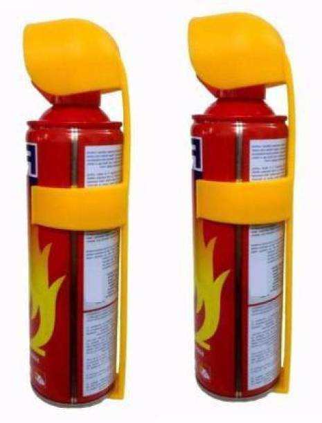 vyas firestop Fire Extinguisher Mount( pack of 2) Fire Extinguisher Mount