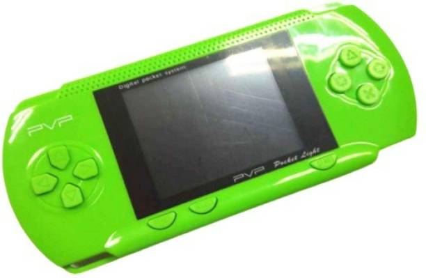 Clubics Best PVP Station Video Gaming Console 1 GB with SUPER MARIO
