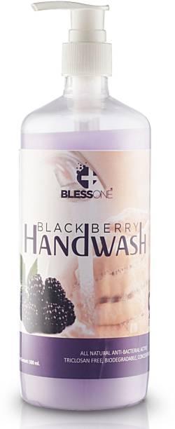 Bless One Hand Wash 500 ML Hand Wash Pump Dispenser