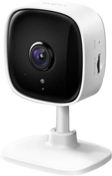 TP-Link Tapo C100 IP Wi-Fi Home Security Camera