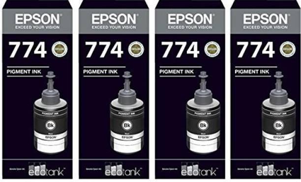 Epson 774 Black Ink Toner