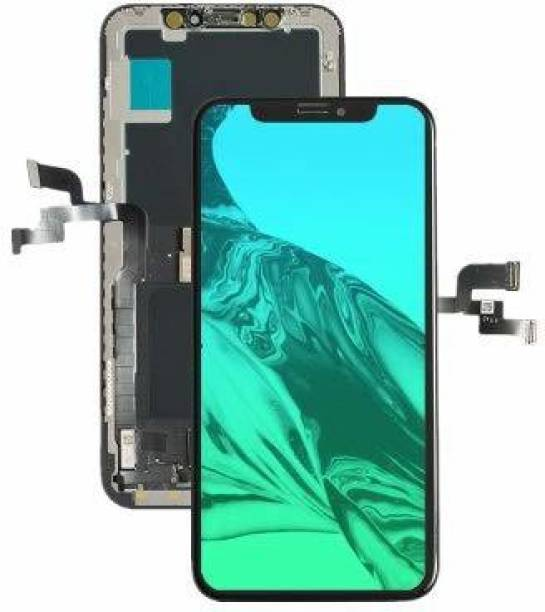 MrSpares LCD Mobile Display for iPhone X iPhone X