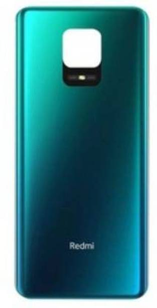 FASHION FLOW XIAOMI Xiaomi MI Note 9 Pro Back Panel (Aurora Blue) Back Panel
