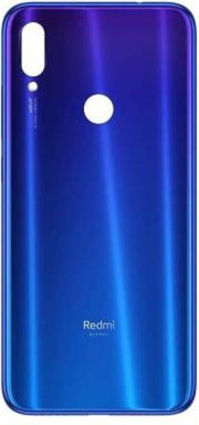 FASHION FLOW REDMI Note 7/Note 7S/Note 7 Pro Back Panel