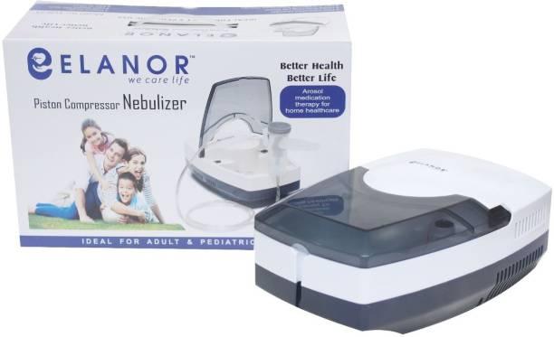 Elanor Piston Compressor Nebulizer For Adult Nebulizer