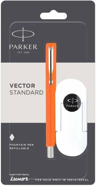 PARKER Rollerball Fountain Pen