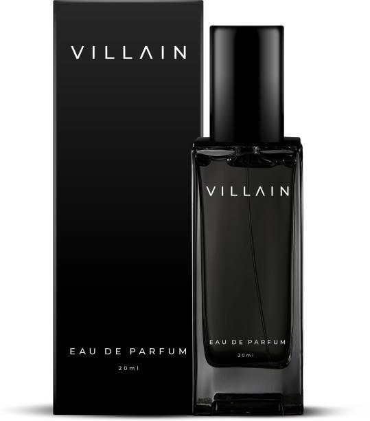Villain Eau de Parfum  -  20 ml