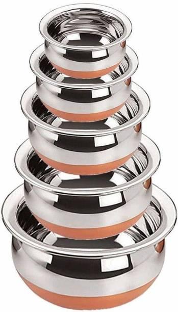 salacia Handi 2.1 L, 1.6 L, 1.1 L, 0.8 L, 0.5 L
