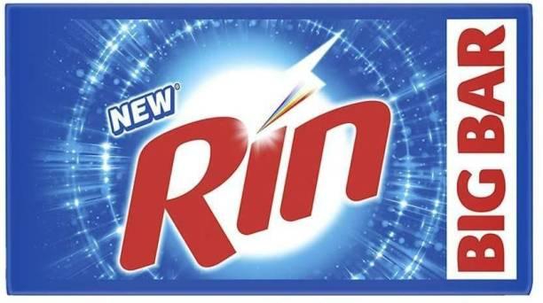 Rin RINBAR12PICS Detergent Bar
