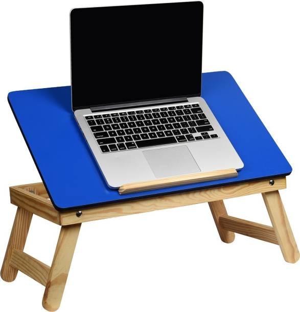 THUNDERFIT Wood Portable Laptop Table