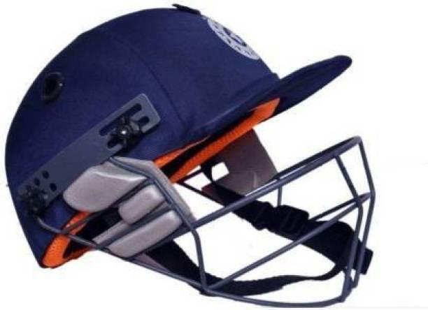 mk sports Club Cricket Helmet Cricket Helmet