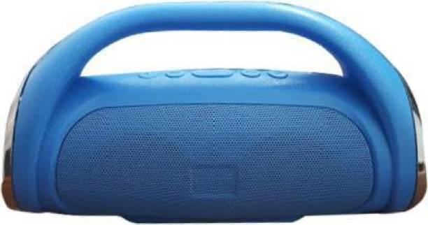 InEffable Top Ratting J.B.L sound effect Super bass Home Theatre Soundbar Wireless Bluetooth Speaker With BIGG DADDY BASS Powerful Sound Cool Bass Portable Speaker Powered with long Battery Life Speaker Mini Trendy Speaker 10 W Bluetooth Tower Speaker